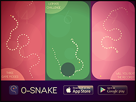 0-SNAKE game